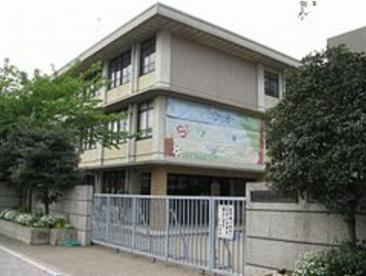 京都市立北野中学校の画像1