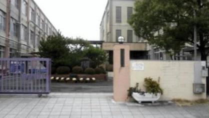 京都市立朱雀第八小学校の画像1
