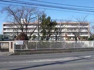 加須市立大桑小学校の画像1