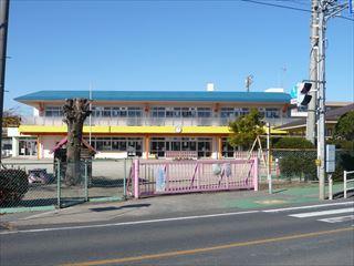 加須市立大桑幼稚園の画像1