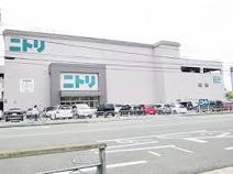 ニトリ 京都西院店