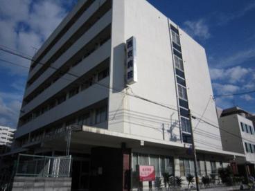 西京病院の画像1