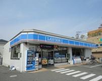 ローソン 堺大野芝店