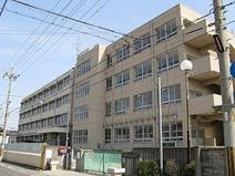 東浅香山小学校