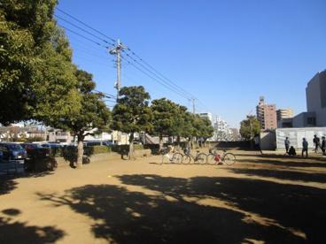 根岸前公園の画像1