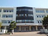 札幌市立中の島中学校