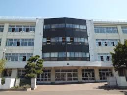 札幌市立中の島中学校の画像1