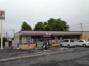 セブン-イレブン 東松山松本町店