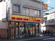 デイリーヤマザキ 東松山駅前通り店