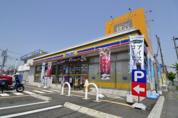 ミニストップ 東松山六反町店