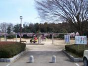 唐子中央公園