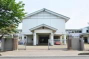 松山第一小学校
