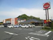 ガスト 小川町店