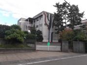 坂戸市立住吉中学校