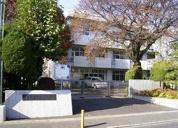 坂戸市立千代田中学校