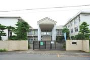 坂戸市立若宮中学校