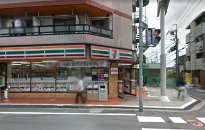 セブン‐イレブン 寝屋川萱島南店の画像1
