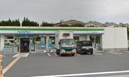 ファミリーマート寝屋川下木田店の画像1
