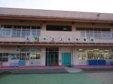 上牧幼稚園の画像1
