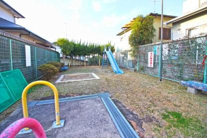 広岡谷第2児童遊園の画像1