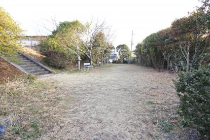 五ヶ庄広岡谷付近 広場の画像1