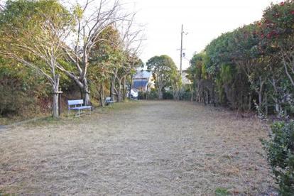 五ヶ庄広岡谷付近 広場の画像2