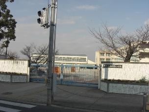 堺市立西陶器小学校の画像1