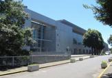神奈川県立体育センター体育館