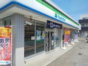 ファミリーマート鶴ヶ島鶴ヶ丘店