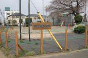 鶴ヶ丘西公園