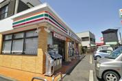 セブン-イレブン 坂戸本町店