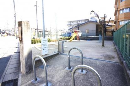 中山第二児童遊園の画像1