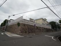 神戸市立中学校 上野中学校