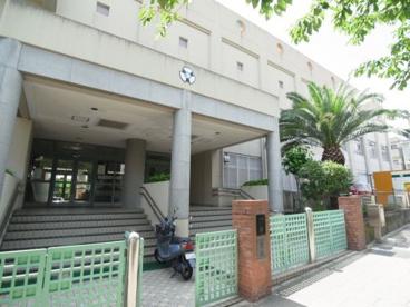 神戸市立 灘小学校の画像1