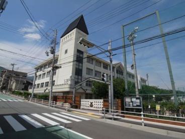 神戸市立 六甲小学校の画像1