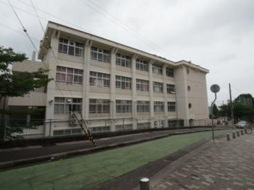 神戸市立 福住小学校の画像1