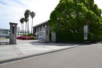 神戸大学 深江キャンパス
