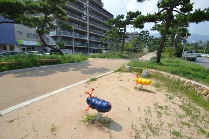 石屋川公園の画像1