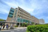 神戸市役所 東灘区役所