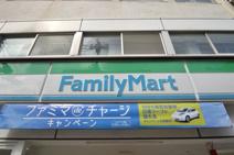 ファミリーマート東灘甲南町店
