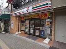 セブンイレブン 赤松町店