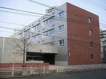 札幌市立円山小学校
