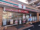 セブン-イレブン江戸川南小岩8丁目店