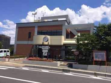 さいたま市立春野図書館の画像1