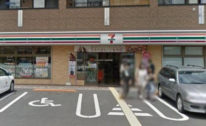 セブン-イレブン交野市役所前店の画像1
