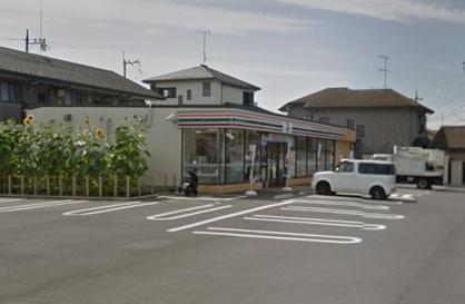 セブン-イレブン厚木下川入店の画像1