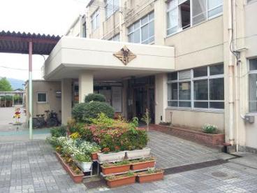 京都市立上賀茂小学校の画像1