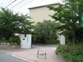 京都市立下鴨中学校