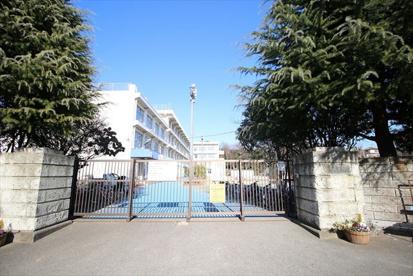 福生市立福生第七小学校の画像1