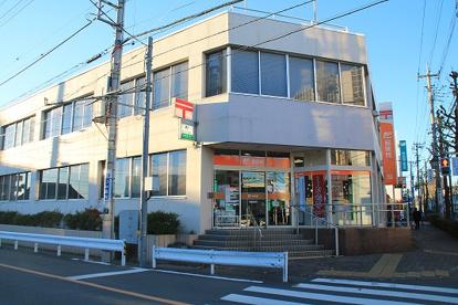 福生郵便局の画像1